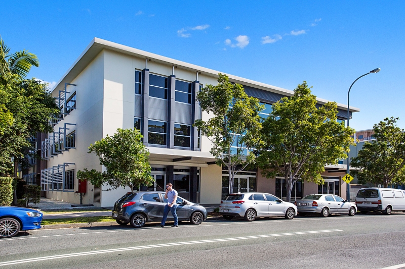 Garda Property - Varsity Lakes Gold Coast