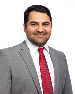 Ikram Patel - GARDA Property Group