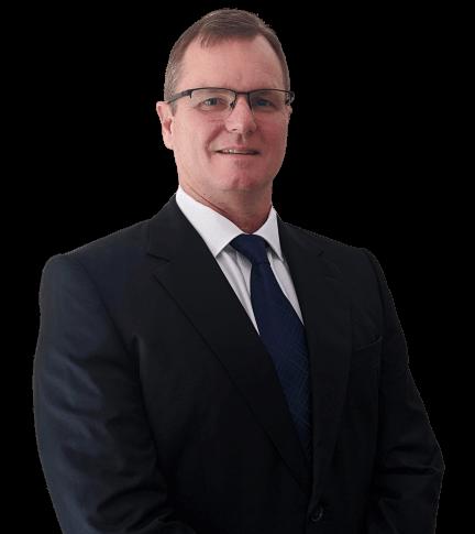 Andrew Thornton - GARDA Property Group